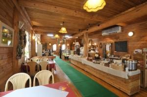 十勝 鹿追町 大草原の小さな家レストラン
